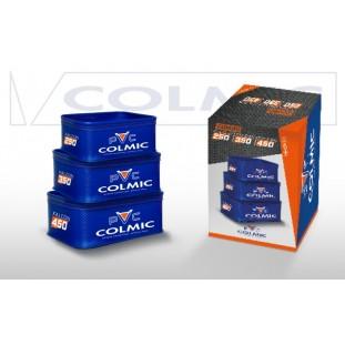 BAC PVC FALCON COMBO 250+350+450