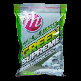 GREEN SUPREME 1 KG