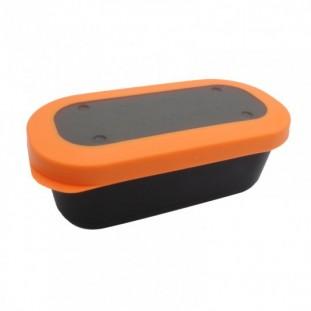 BOITE BAIT BOX 1 PINT 0,57L SOLID LID