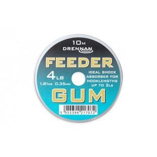 FEEDER GUM DRENNAN 10M