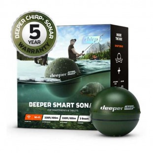 DEEPER CHIRP + READY LIMITED EDITION