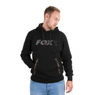 SWEAT PRINT HOODY
