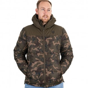 MANTEAU RS JACKET