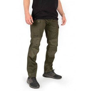 PANTALON COLLECTION UN-LINED HD GREEN TROUSER