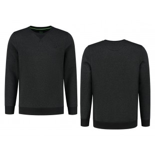 SWEAT KORE CREW NECK CHARCOAL