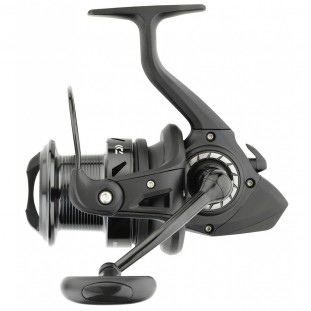 MOULINET BLACK WIDOW CARP C 25 A