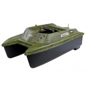 BATEAU CATAMARAN CRB SMART CONTROL+BATTERIE