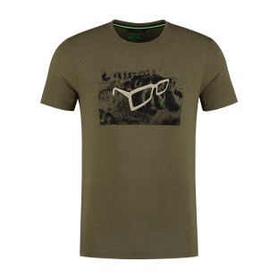 T-SHIRT LE SCALEY FRONT TEE