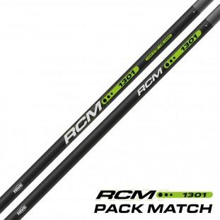 PACK MATCH RCM-1301 13M