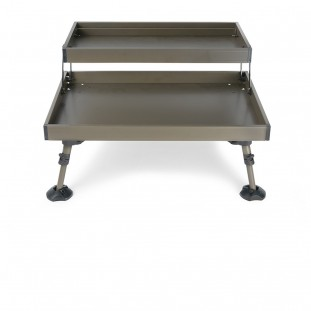 TABLE DOUBLE DECKER BIVVY TABLE