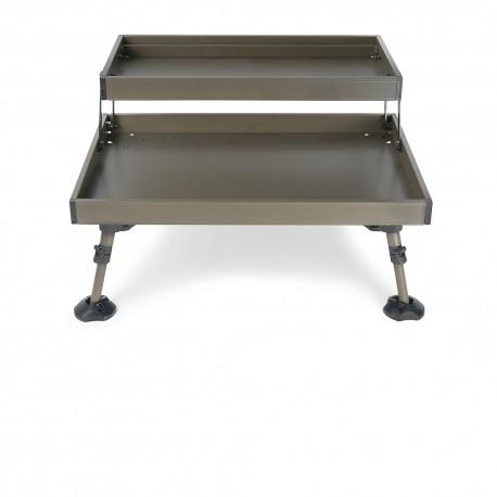 Fox Table de Rangement Bivvy Table
