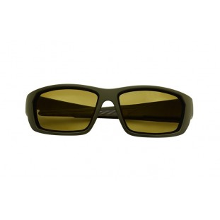 LUNETTE WRAP AROUND POLARIZED SUNGLASSES