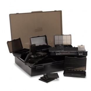 MEDIUM TACKLE BOX LOADED
