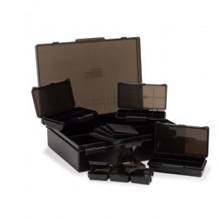 LARGE TACKLE BOX LOADED