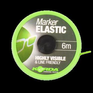 MARKER ELASTIC GREEN