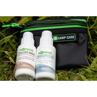 NEW CARP CARE KIT