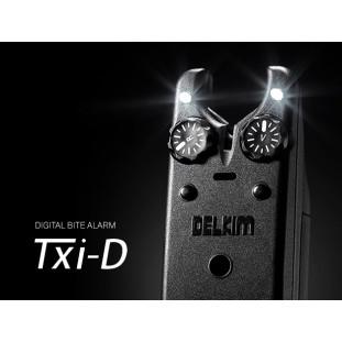 DETECTEUR TXI-D DIGITAL