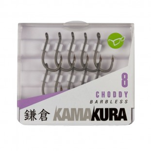 KAMAKURA CHODDY BARBLESS