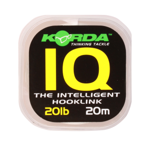 FLUOROCARBONE IQ2 IQ EXTRA SOFT 20M