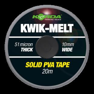 PVA KWIK-MELT 10MM TAPE 20M DISPENSER