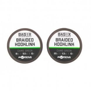 TRESSE BASIX BRAIDED HOOKLINK 10M