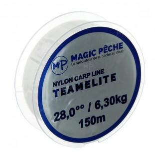 NYLON TEAMELITE CARP LINE 150M