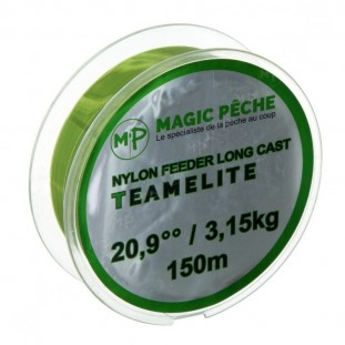 NYLON TEAMELITE FEEDER LONG CAST 150M