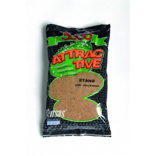 AMORCE 3000 ATTRACTIVE ETANG 1KG