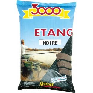 AMORCE 3000 ETANG NOIRE 1KG