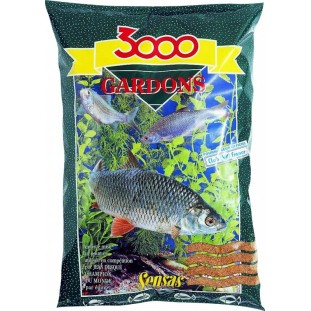 AMORCE 3000 GARDONS 1KG