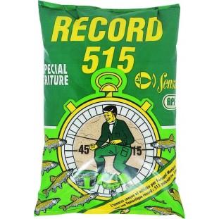 AMORCE RECORD 515 JAUNE 800G