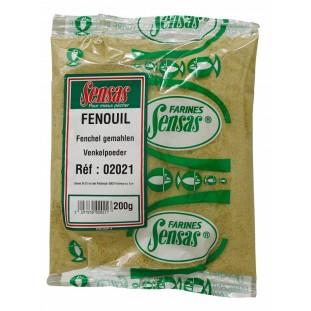 FENOUIL 200G