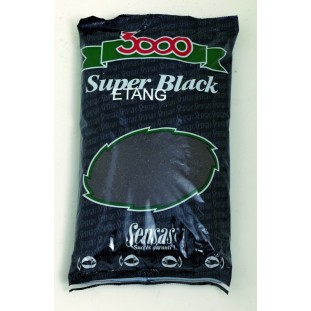 AMORCE 3000 SUPER BLACK ETANG 1KG