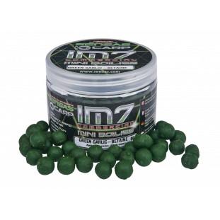 IM7 MINI BOILIES GREEN GARLIC-BETAINE