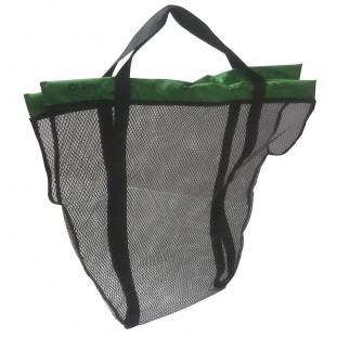 SAC DE PESEE COMPETITION SILVER FISH